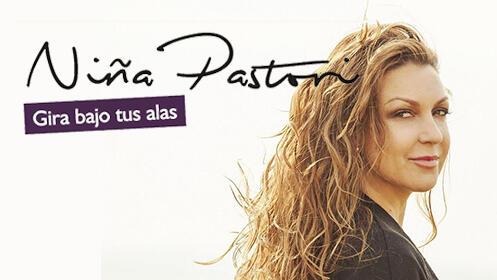 Niña Pastori en Murcia (21 sept)