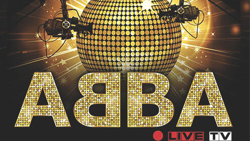 "Musical ""ABBA LIVE TV"""