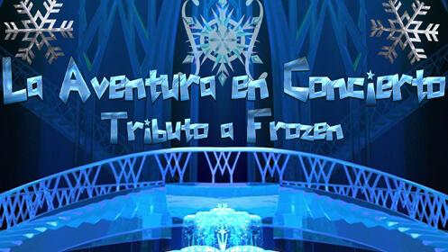 Tributo a Frozen: La Aventura en Concierto en Torre Pacheco (5 oct)