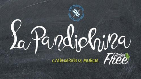 """Menú exquisito y """"gluten free"""" en La Pandichina"""