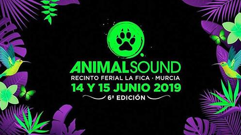 Animal Sound: Abonos 2019