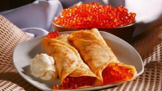 La mejor cocina rusa sin salir de Murcia