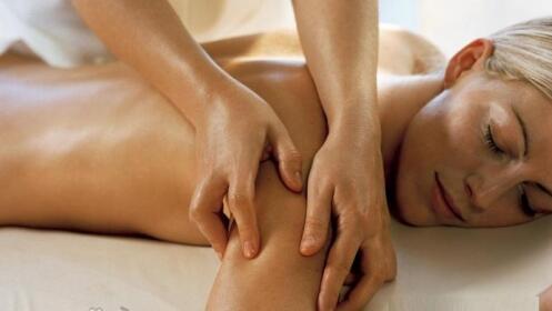 Pack antiestrés. Acupuntura más masaje