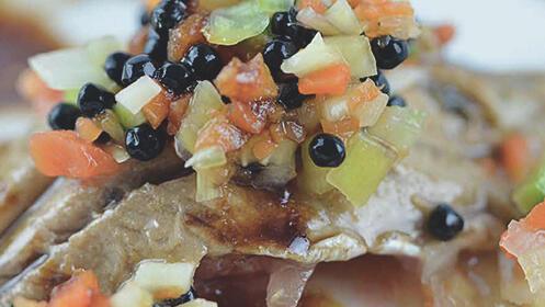 Mesas TOP Murcia: Menú degustación en Malvasía