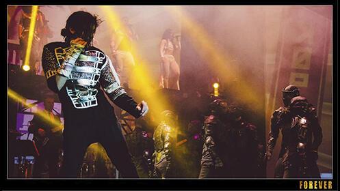 Disfruta Forever King of pop, el mejor homenaje a Michael Jackson