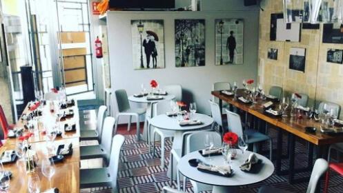 Nuevo menú en Restaurante Luces