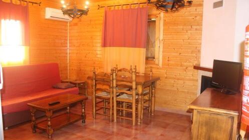 Escapada rural en Aledo casa completa desde 90€