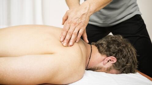 1, 3 o 5 sesiones de fisioterapia de 45' con masaje a elegir