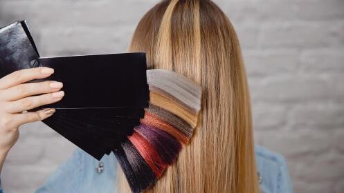 Pack de peluquería a elegir