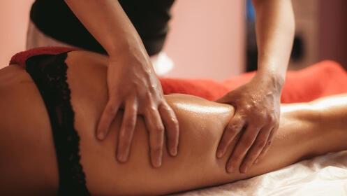5, 10 o 15 sesiones de cavitación, presoterapia y masaje drenante
