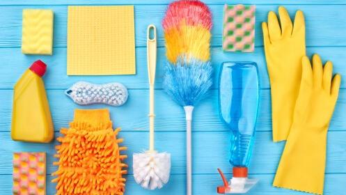 Limmur: Limpieza semanal para comercios