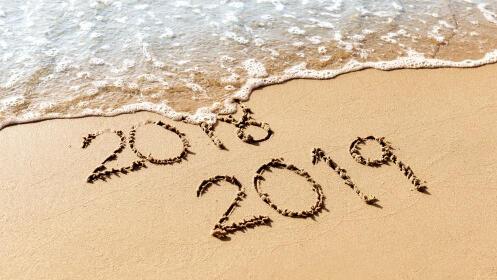 ¡Despide 2018 en la playa! Nochevieja de lujo en Águilas. 2, 3 o 5 noches