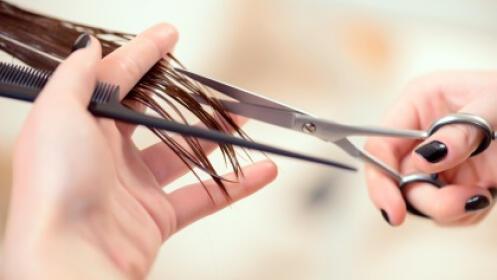 Massimo Virgolini: Corte y secado para chica + regalo