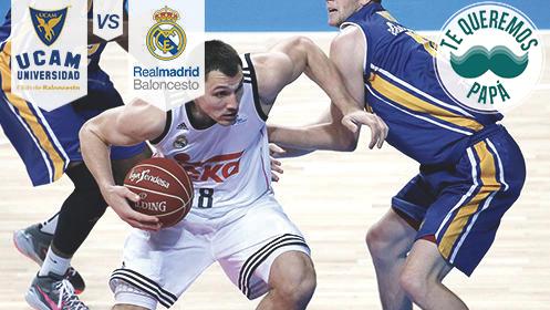 Consigue 4 entradas para el Real Madrid con el 30% de dto.