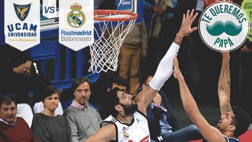 Súper oferta: 6 entradas para el Real Madrid al 35% de dto.
