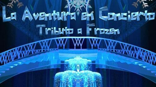 Tributo a Frozen: La Aventura en Concierto