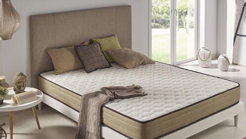 Colchón Luxury Bamboo