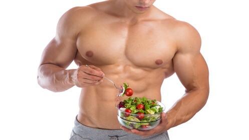 Máster experto en alimentación y nutrición