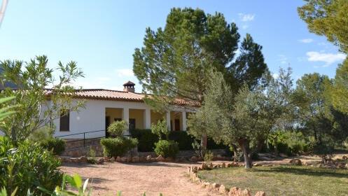 Escapada rural 2 noches: Casa 4 o 6 personas desde 149€