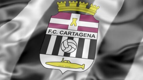 FC Cartagena vs  Marbella