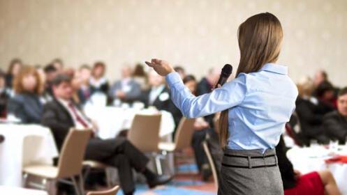 Curso Oratoria eficaz