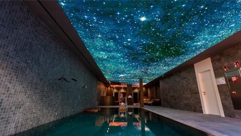 Binéfar: relax, elegancia y cultura en Hotel Spa 4*