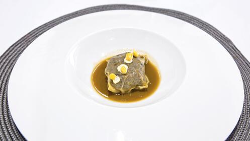 Las mejores chefs de la Región: Menú degustación en La Cava de Royán