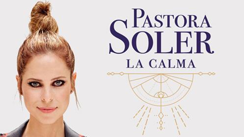 Pastora Soler en Cartagena