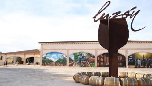 Visita Bodegas Luzón, cata y degustación