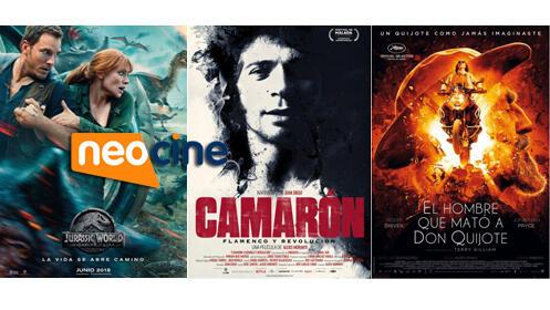 ¡Ven al cine al mejor precio!