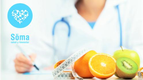 Plan Nutricional + 4 Presoterapias + 1 Seguimiento mensual por 40€