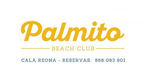 Menú Arroz de Pulpo frente al mar en Palmito Beach Club
