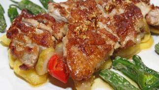 Nuevo menú en Posada Jamaica