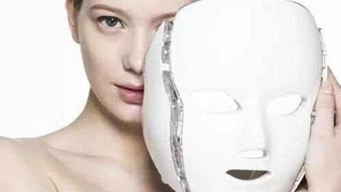 3 sesiones radiofrecuencia con vitaminas y máscara Led