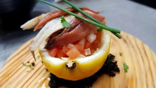 La mejor cocina de autor en Caravaca