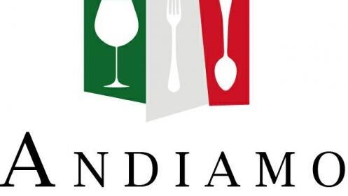 Menú italiano en Andiamo