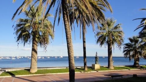 Vacaciones hasta 4 noches para 2 en el Mar Menor
