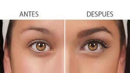 Microblanding para lucir unas cejas perfectas