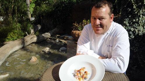 Menú La Cabaña en Murcia Gastronómica