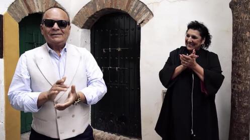 """Dto. Cumbre Flamenca: El Pele y Remedios Amaya """"ÚNICOS"""". (23 feb)"""