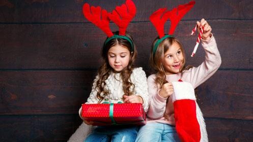 Escuela de Navidad infantil (del 26/12 al 05/01)