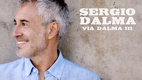 ¡Disfruta de Vía Dalma III de Sergio Dalma en San Javier!