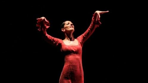 Descuento: Ballet Español de Murcia en Villa de Molina