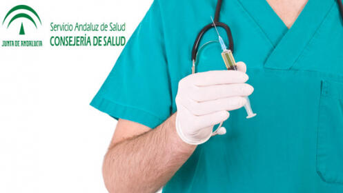 Oposición para Auxiliar de Enfermería SAS 2019 (Andalucía)
