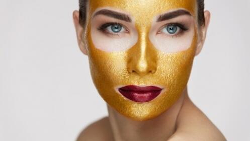 DIAMOND Un lujo para tu piel