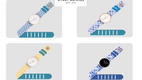 Relojes WYNOT WATCHES III