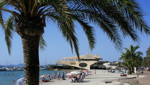 Mar Menor: Menú Caldero con entrantes, postre y bebida