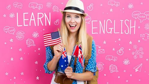 Pack de cursos Online de ingles a elegir