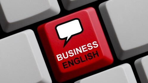 Curso de inglés empresarial 250h