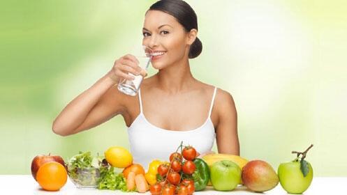 Cuídate con la revisión Quantum o test de intolerancia con dieta